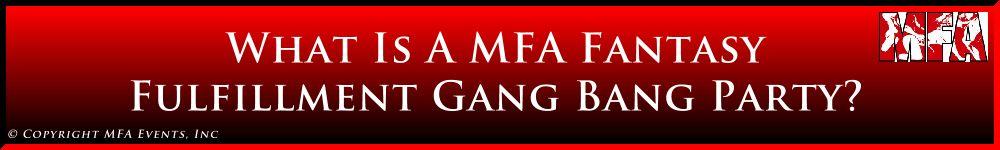 Midwest gang bang